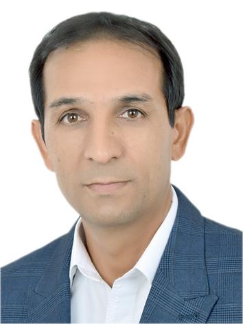 استاد ایرج شهرامی پور