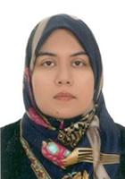 دکتر مریم السادات مسعودیان