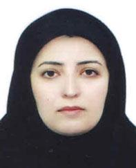 دکتر رباب منصوری